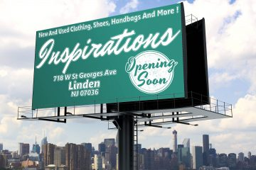 Opening New Store In Linden