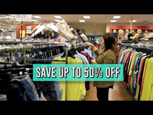Thrift Stores New Jersey - Inspirations - Used Clothing Store
